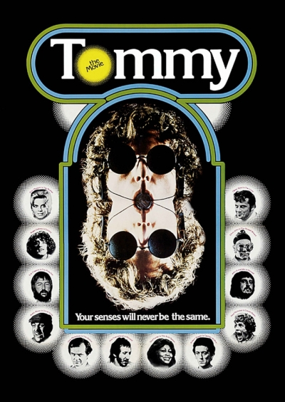 Tommy-poster