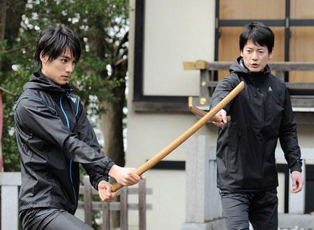 「イン・ザ・ヒーロー」:ああ、小池要之助: 大江戸時夫の東京温度