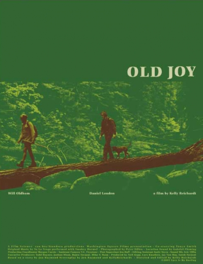 Oldjoy